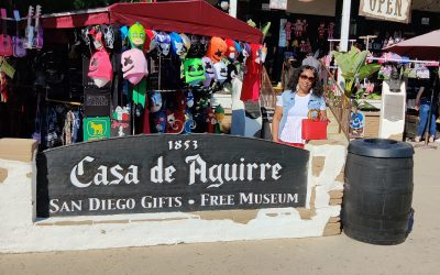 Old Town San Diego's Rich Culture