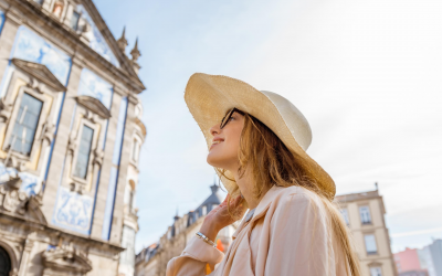 What Are The Advantages of Traveling Solo?