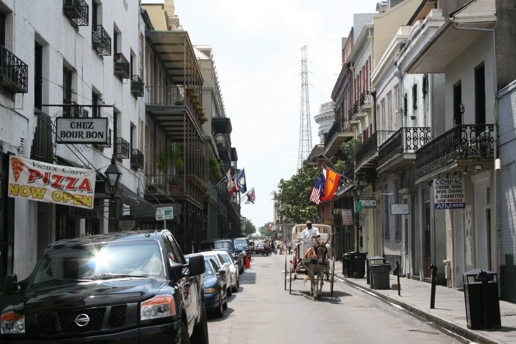 7 Exciting Things to do in New Orleans